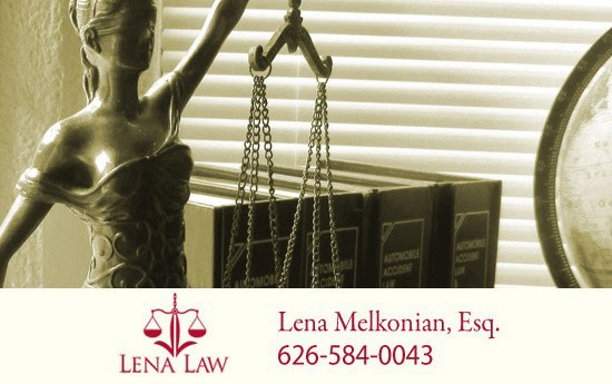 Call Lena Law, APC For Your Legal Needs